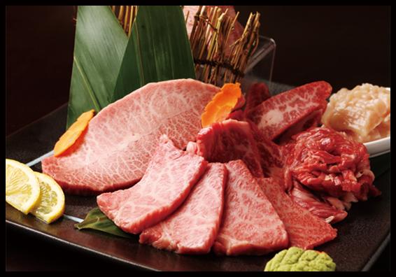 町田で上質&希少部位の焼き肉